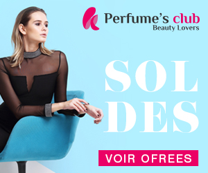 Soldes Janvier 2020 Perfume's Club