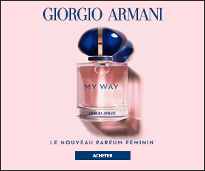 Armani Beauty My Way