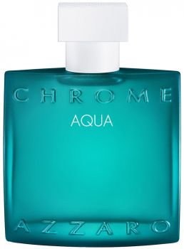 Eau de toilette Azzaro Chrome Aqua 50 ml