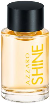 Eau de toilette Azzaro Collection Splash - Shine 100 ml