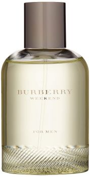 Eau de toilette Burberry Weekend For Men 50 ml