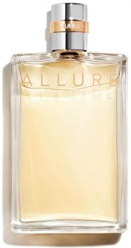 Eau de toilette Chanel Allure 50 ml