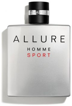 Eau de toilette Chanel Allure Homme Sport 150 ml