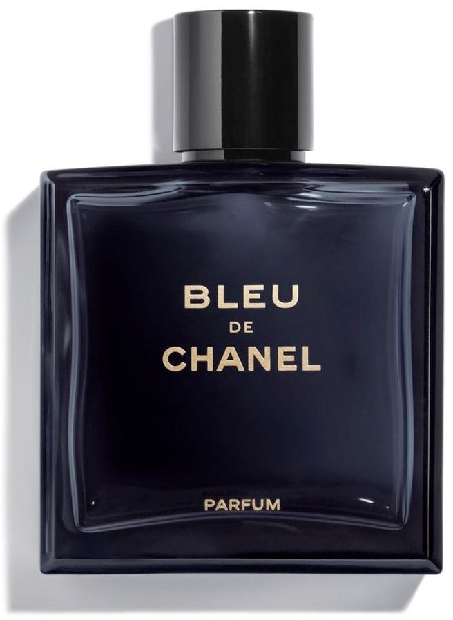 extrait de parfum chanel bleu de chanel 100 ml pas cher. Black Bedroom Furniture Sets. Home Design Ideas