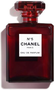 Eau de toilette Chanel N°5 L'Eau Red Edition 100 ml
