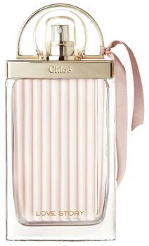 Eau de toilette Chloé Love Story 75 ml