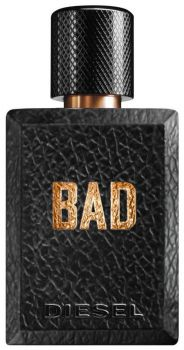 Eau de toilette Diesel Bad 50 ml