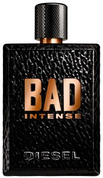 Eau de parfum Diesel Bad Intense 125 ml