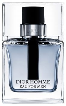 Eau de toilette Dior Dior Homme Eau for Men 50 ml