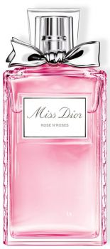 Eau de toilette Dior Miss Dior Rose N'Roses 100 ml