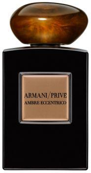 Ambre Armani Giorgio Parfum Eau 100 Eccentrico Privé Ml De JTl1KcF