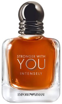 Eau de parfum Giorgio Armani Emporio Armani Stronger with You Intensely 50 ml