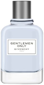 Eau de toilette Givenchy Gentlemen Only 50 ml
