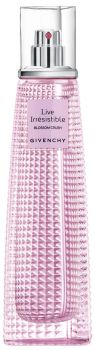 Eau de toilette Givenchy Live Irrésistible Blossom Crush 75 ml