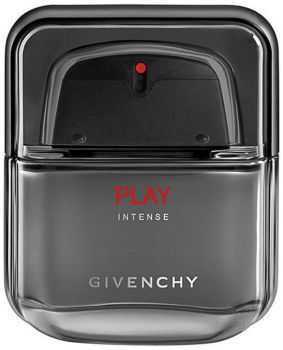 Eau de toilette Givenchy Play Intense 50 ml