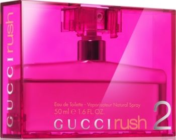 Eau de toilette Gucci Gucci Rush 2 30 ml