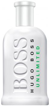 Eau de toilette Hugo Boss Boss Bottled Unlimited 200 ml