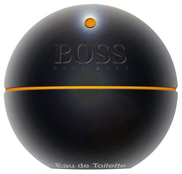 Eau de toilette Hugo Boss Boss In Motion Black (Edition III) 40 ml