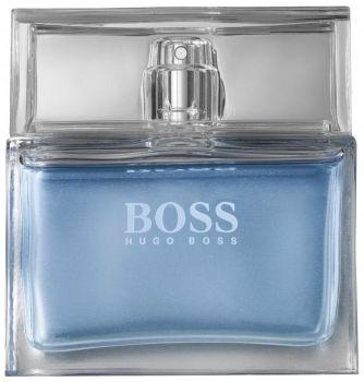 Eau de toilette Hugo Boss Boss Pure 50 ml
