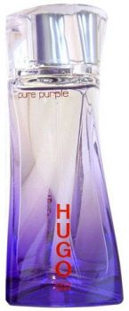 Eau de parfum Hugo Boss Hugo Pure Purple 90 ml