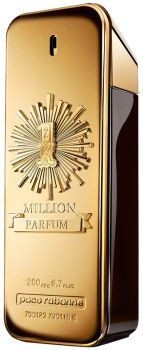 Eau de parfum Paco Rabanne 1 Million Parfum 200 ml