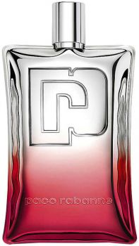Eau de parfum Paco Rabanne Pacollection - Erotic Me 62 ml