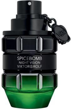 Eau de toilette Viktor & Rolf  Spicebomb Night Vision 90 ml