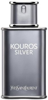 Eau de toilette Yves Saint Laurent Kouros Silver 100 ml