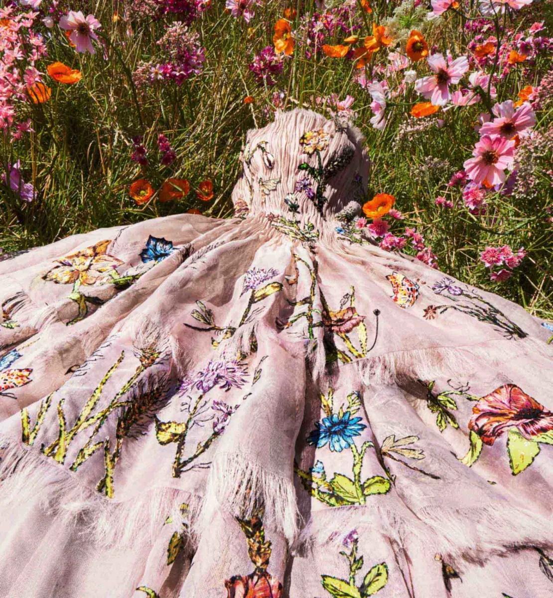 Miss Dior eau de parfum édition 2021